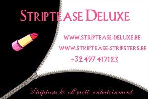 Stripster Dordrecht